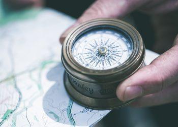 Teamtraining 3 WILDVENTURES Kompass